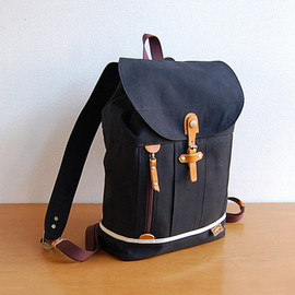 GRIPS - PACK RUCK