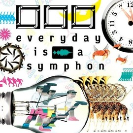 口ロロ - everyday is a symphony