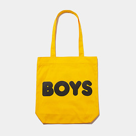 THE PARKING GINZA - BOYS TOTE BAG