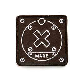 Best Made Company - Workshop Badge