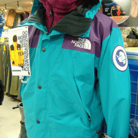 The North Face - TA Mountain Jacket