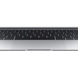 Apple - MacBook Retina 12inch (Early 2015) Silver