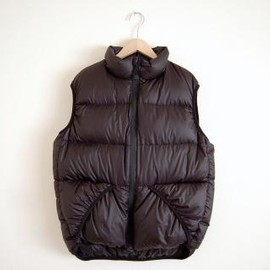 Feathered Friends - Helios Vest / Black