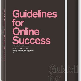 Rob Ford - Guidelines for Online Success