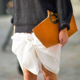 TOPSHOP - skirt style