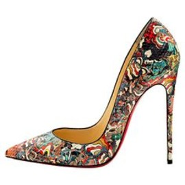 Christian Louboutin - Christian Louboutin - Women's Shoes - 2014 Spring-Summer