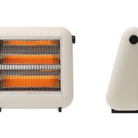 ±0 - Infrared Electric Heater