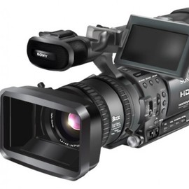 SONY - HDR - FX1