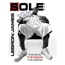 SOLE COLLECTOR -  ISSUE 8