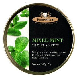 Simpkins - Mixed Mint