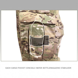 Crye Precision - G3 Field Pants™ - Multicam