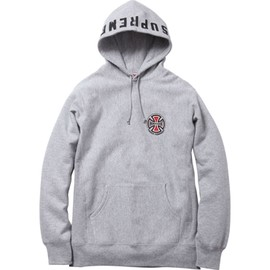 Supreme/ - Independent® Pullover
