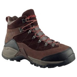 Columbia - Men's Pinnacle RidgeLTR Omni-Tech