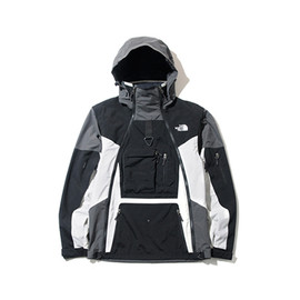 THE NORTH FACE - The North Face /Steep Tech Transformer Jacket