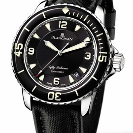 Blancpain - Fifty Fathoms 5015