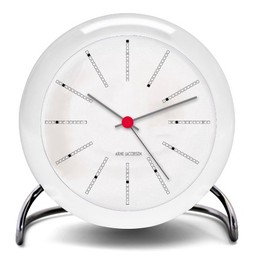 Rosendahl - Arne Jacobsen Bankers Table Clock