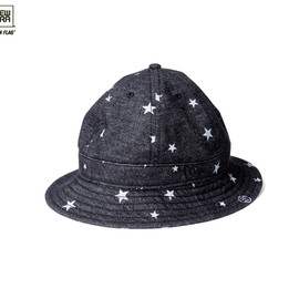 uniform experiment - NEW ERA STAR EXPLORER HAT