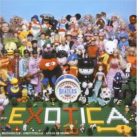 Various Artists - The Exotic Beatles, Pt. 2
