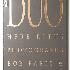 Herb Ritts - DUO