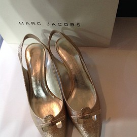 MARC JACOBS - パンプス/ミュール