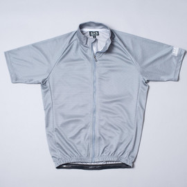 SEARCH AND STATE - S1-A / Riding Jersey / Grey