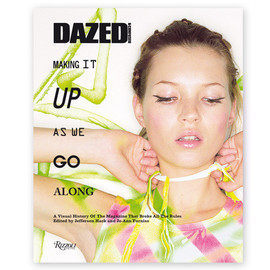 Dazed & Confused - Dazed & Confused 'Making It Up As We Go Along'