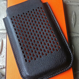 HERMES  - iPhone Case