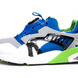 Puma - DISC BLAZE OG 1993 THE LIST 「1993 COLLECTION」 「LIMITED EDITION for The LIST」