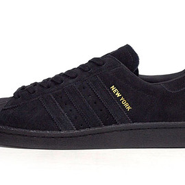 adidas - SUPERSTAR CITY