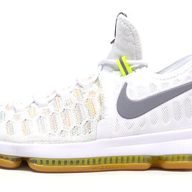 "NIKE - ZOOM KD IX EP ""SUMMER PACK"" ""KEVIN DURANT"""