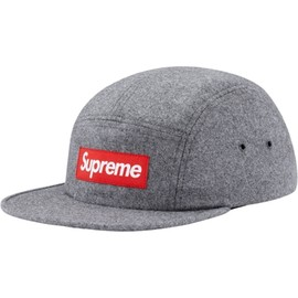Supreme - Loro Piana® Camp Cap