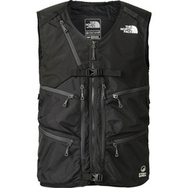 THE NORTH FACE - Powder Guide Vest 2014