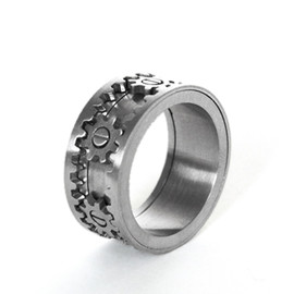 KINEKT - Gear Ring