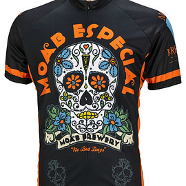 World Jersey - Moab Especial Jersey
