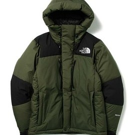 THE NORTH FACE - Baltro Light Jacket (バルトロライトジャケット)