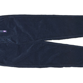 THE NORTH FACE PURPLE LABEL - Corduroy Tapered Pants-N
