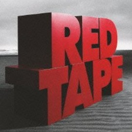 "THE YELLOW MONKEY - RED TAPE""NAKED"""