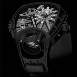 Hublot - MP-02 Key of Time
