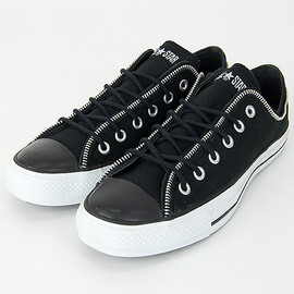 CONVERSE - all star zip-line