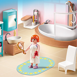 PLAYMOBIL - Grand Bathroom