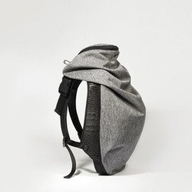 COTEetCIEL - The Nile Rucksack - Inspired by nature