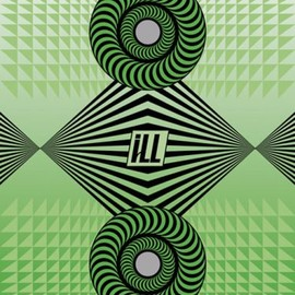 iLL - iLLusion by iLL [DVD]
