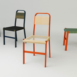 rich brilliant willing - shaker dining chair