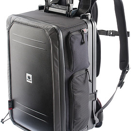 pelican - pelican peli products S115 photographer camera travel backpack