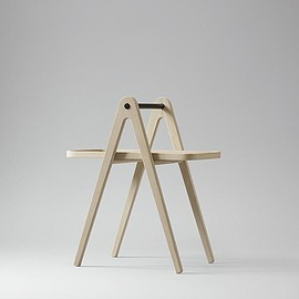 WON - Floater Side Table