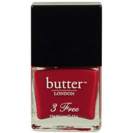 Butter London - 3 Free Lacquer - Blowing Raspberries
