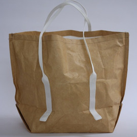 Reusable Tote (grey)