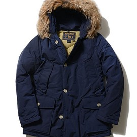 woolrich - NEW ARCTIC PARKA
