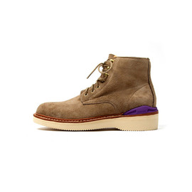Visvim - Virgil Boot  FOLK
