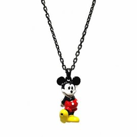 JAM HOME MADE - MICKEY MOUSE NECKLACE TYPE 1